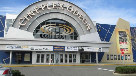cineplex odeon meadowtown cinemas pitt meadows all you