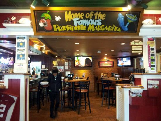 Chili 39 s grill bar american restaurant 1030 skyland for Food bar tuscaloosa