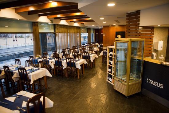 Dom Tagus Restaurante