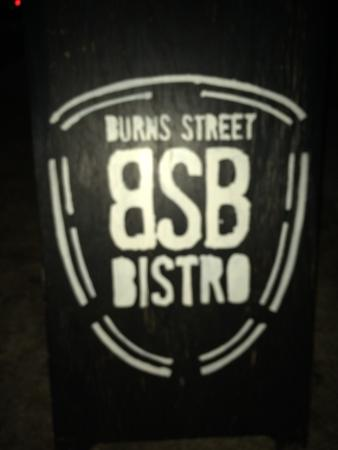 Burns St. Bistro