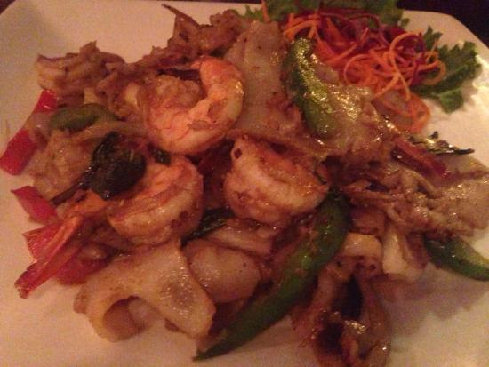 Mai Thai Restaurant Dc
