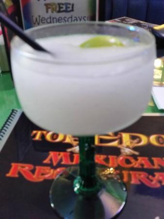 Toledo's Mexican Restaurant