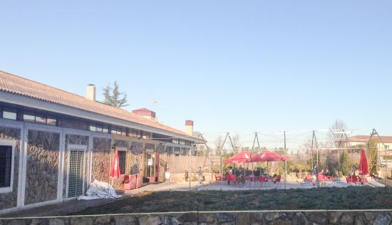 Meson Restaurante Las Villas