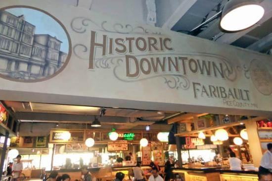 Faribault Mn Restaurant Reviews