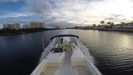 Boca Boat Adventures