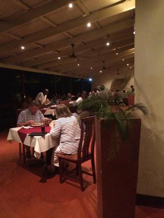 Golden Leaf: Отличный ресторан! Вкусная кухня и отличное обслуживание))) здесь есть блюда и для вегетарианцев