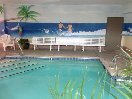 Ocean City Md Hotels With Indoor Pool Newatvs Info