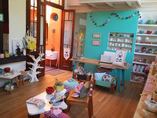Tienda decoraci n mil gracias palermo buenos aires for Objetos decoracion