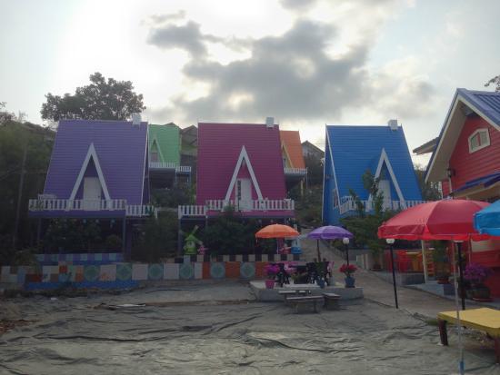 Buachompoo Resort