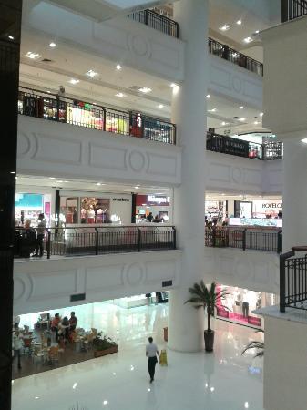 Nice Shopping Patio Paulista: Shopping Paulista!