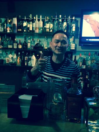 Dao Fusion Cuisine & Lounge: Paul at his best!