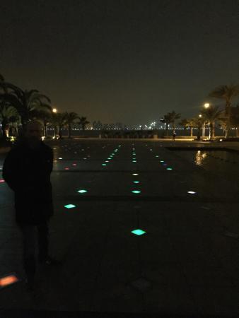 Haiwan Park: Very nice place