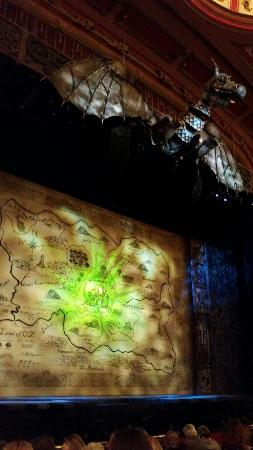 Bristol Hippodrome: Devinely Wicked!