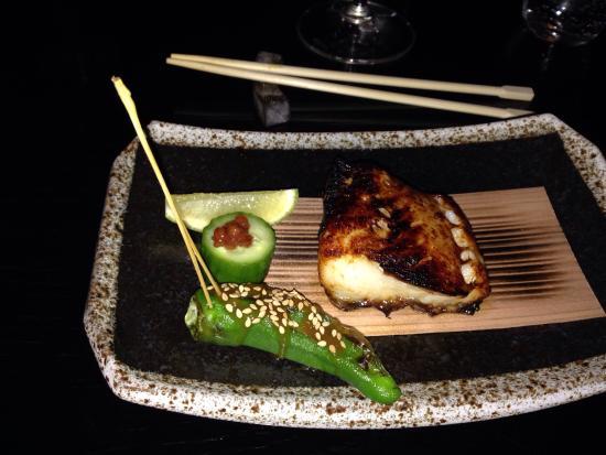 Izakaya Asian Kitchen & Bar: Main