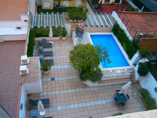 Hotel Derby Barcelona Tripadvisor
