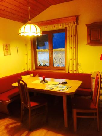 Windbachgut: Dining Room