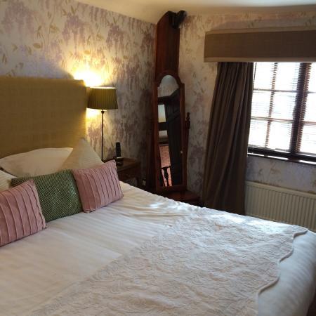 Burkhill Suite