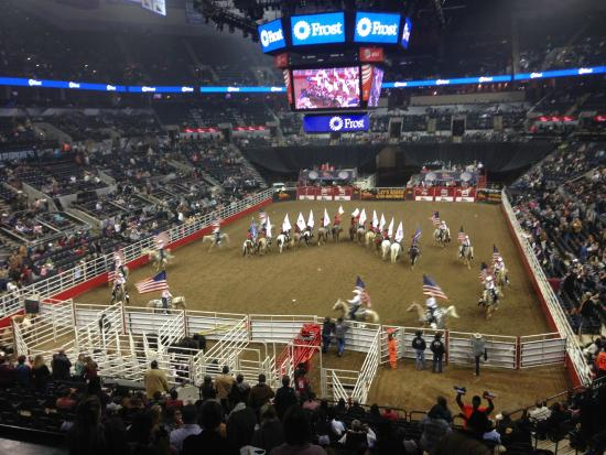 San Antonio Stock Show & Rodeo