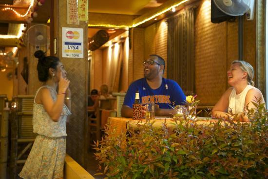 Mojo restaurant khao lak thailand picture of mojo 39 s for Mojo restaurant