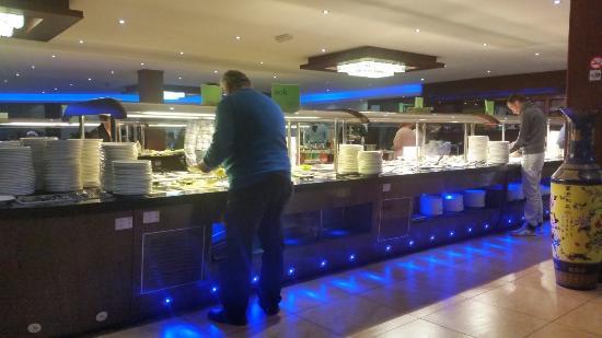 Kuurne, Belgien: Eat & Co
