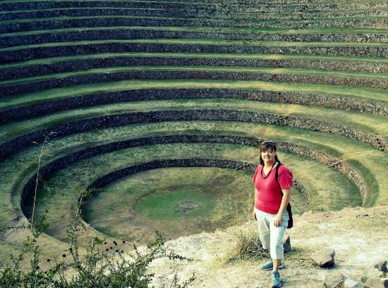 Destination Peru Tours: In the Sacred Valley