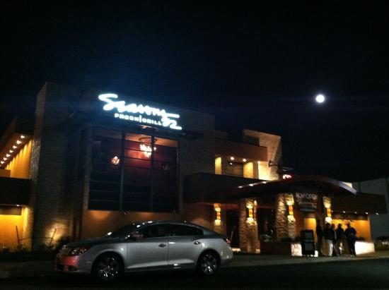 seasons 52 garden city ny - Seasons 52 Garden City