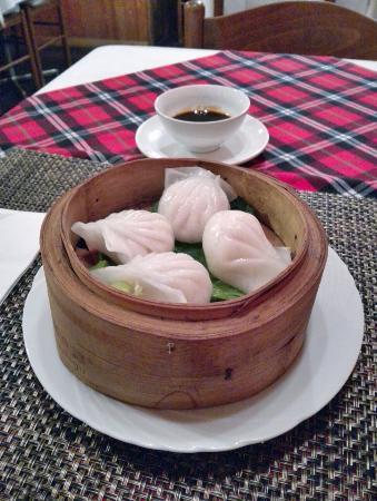 Le Lotus Restaurant : Lotus