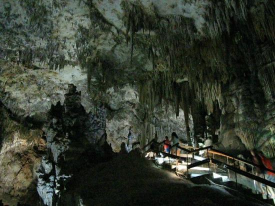 Nerja caves - Picture of Cueva de Nerja, Nerja - TripAdvisor