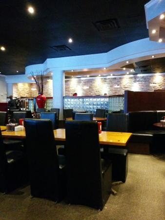Delicious Steakhouse : Interior