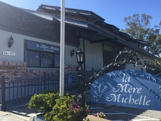 La Mere Michelle Saratoga Menu Prices Restaurant