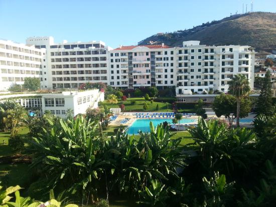 The Jardins d'Ajuda Suite Hotel: Jardins d'Ajuda
