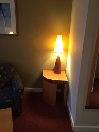Ramada Hotel & Suites Coventry: Room 708