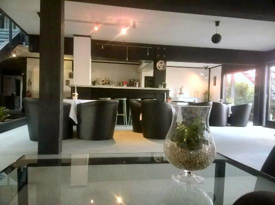 Hotel Schildow: Lobby