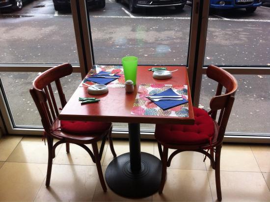 Hotel Schottenhof: Frühstück