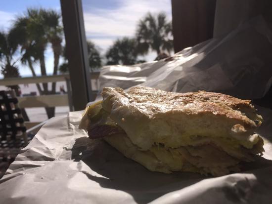 The Floridian: The Cuban Sandwich