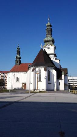 Church of Saint Elizabeth