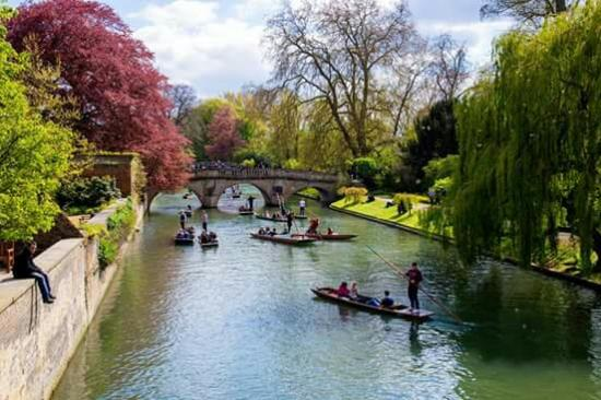 Cambridge 2018 Best Of Cambridge England Tourism
