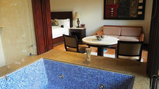 Tabacon Thermal Resort & Spa : Rainforest Suite