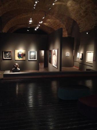 FAM - Fabbriche Chiaramontane di Arte Moderna: Trame del 900