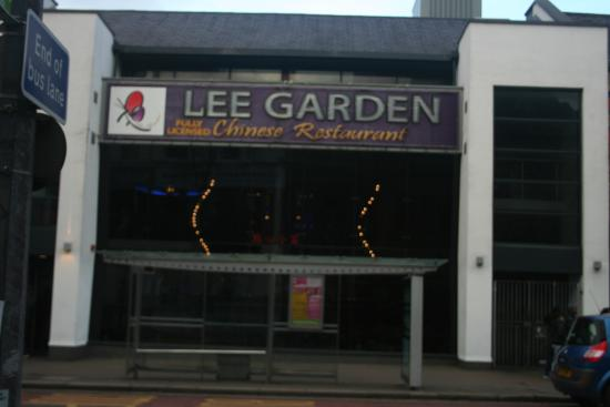 Terrific Night Time View  Picture Of Lee Garden Restaurant Belfast  With Inspiring Lee Garden Restaurant Daytime View With Delightful Hilton Garden Inn Mestre San Giuliano Also Garden Sheds Built On Site In Addition Buy Garden Hose Reel And India Garden As Well As Garden Fencing Edinburgh Additionally Garden Stones Bq From Tripadvisorcouk With   Inspiring Night Time View  Picture Of Lee Garden Restaurant Belfast  With Delightful Lee Garden Restaurant Daytime View And Terrific Hilton Garden Inn Mestre San Giuliano Also Garden Sheds Built On Site In Addition Buy Garden Hose Reel From Tripadvisorcouk