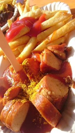 Curry 24: Sauce 3.