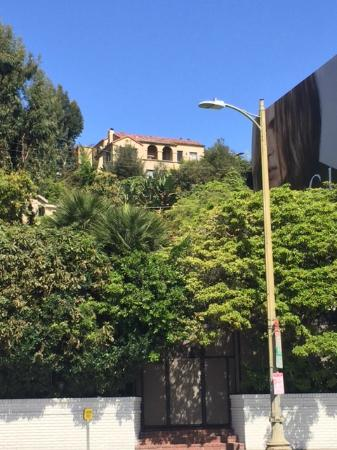 Hotels Near The Abbey West Hollywood