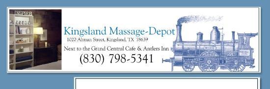 Kingsland Massage-Depot 사진