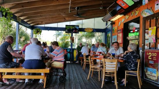 Frenchy S Saltwater Cafe Clearwater Fl