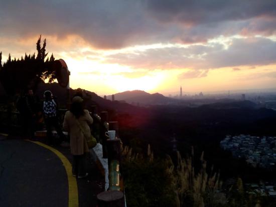 Xi Zhi Da Jian Mountain