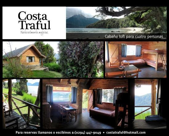 Costa Traful