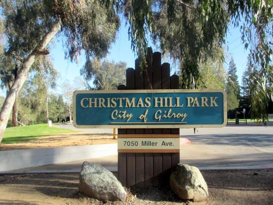 Christmas Hill Park Gilroy Ca 95020.Christmas Hill Park Gilroy Garlic Festival Park Gilroy