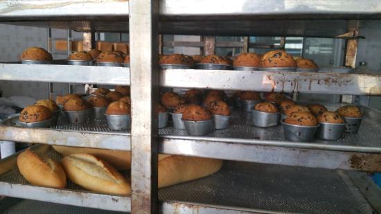 Huong My Bakery