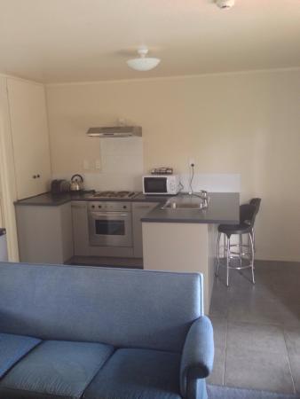Ramarama, Νέα Ζηλανδία: Kitchen room 41