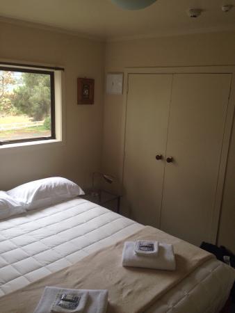 Ramarama, Νέα Ζηλανδία: Bedroom room 41